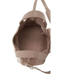 meli melo - Natural Thela Mini Cross Body Bag - Lyst