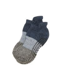 Pointe Studio | Black Naomi Cushioned Grip Socks | Lyst