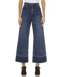 Rachel Comey | Blue Legion Jeans | Lyst