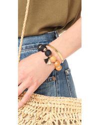 Shashi - Multicolor Matilda Bracelet - Lyst