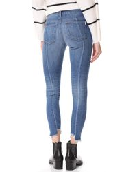 Siwy | Blue Marie Claire Jeans | Lyst