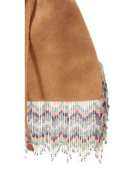 Star Mela - Natural Eni Cross Body Pouch - Lyst