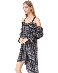 Delfi Collective - Multicolor Holly Dress - Lyst