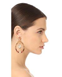 Gas Bijoux | Multicolor Aurore Earrings | Lyst