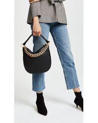 Sam Edelman | Black Arria Hobo Bag | Lyst