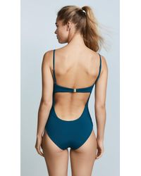 Fella - Blue Ezra One Piece - Lyst