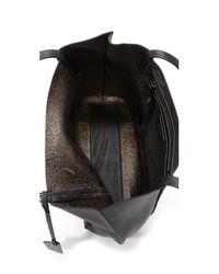 Botkier - Black Soho Tote With Gunmetal Hardware - Lyst