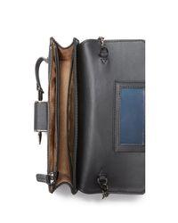 Mackage - Black Zoey Mini Cross Body Bag - Lyst