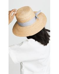 Hat Attack - Multicolor Lampshade Hat - Lyst