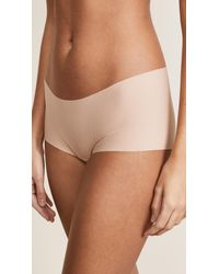 Commando - Natural Butter Hipster - Lyst