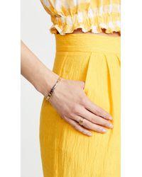 Shashi - Multicolor Tilu Bracelet - Lyst