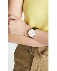 Nixon - Metallic Arrow Watch, 39mm - Lyst