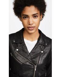 VEDA - Black Baby Jane Jacket - Lyst