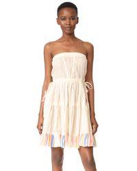 Lemlem | Multicolor Damena Festival Dress | Lyst