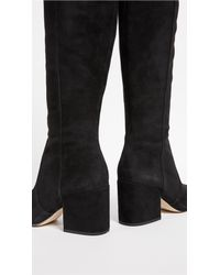 Sam Edelman - Black Thora Tall Boots - Lyst