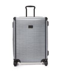 Tumi - Gray Medium Trip Packing Case - Lyst