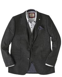 Simply Be - Multicolor Joe Browns Check Suit Jacket for Men - Lyst