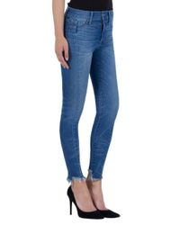 Siwy - Blue Siwy Marie Claire In American Beauty Jeans - Lyst