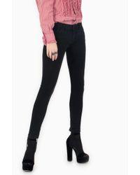 Siwy - Reed In Black Mirror Jeans - Lyst