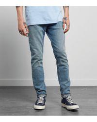 Levi's - Blue Levis 510 Skinny Fit Jeans for Men - Lyst