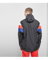 Adidas Originals - Black Fontanka Jacket for Men - Lyst