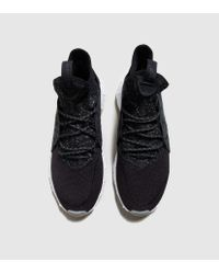 Adidas Originals - Black Tubular Rise for Men - Lyst