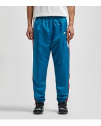 Lyst Nike Re issue Track Pant in Green for Men
