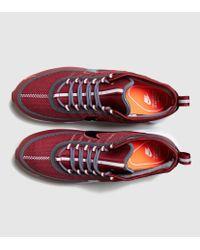 Nike - Red Air Zoom Spiridon Ultra for Men - Lyst