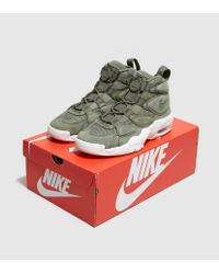 Nike - Green Air Max 2 Uptempo Qs for Men - Lyst