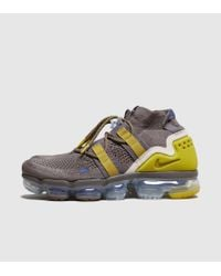 Nike - Green Air Vapormax Flyknit Utility for Men - Lyst