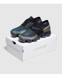Nike - Blue Air Vapormax Flyknit Moc Women's - Lyst