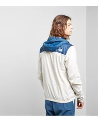 The North Face - Blue 1990 Mountain Jacket for Men - Lyst