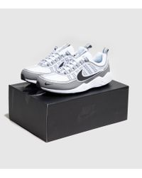 Nike | White Air Spiridon Qs for Men | Lyst