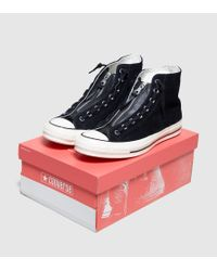 Converse - Multicolor Chuck Taylor All Star 70 Zip High - Lyst