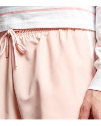 Adidas Originals | Pink Cali Swim Short for Men | Lyst