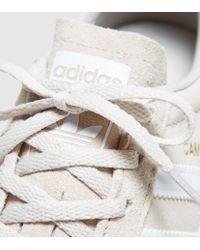 Adidas Originals - Brown Campus Women's - Lyst