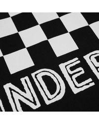 THUNDERS - Core Logo Sweatshirt Black for Men - Lyst