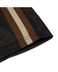 Our Legacy - Black Banded Solid Pants for Men - Lyst