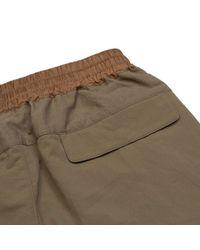 Nanamica - Multicolor Alpha Dry Pants for Men - Lyst
