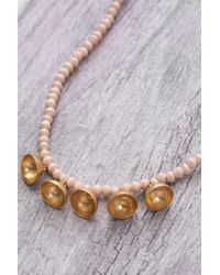 South Moon Under - Multicolor Freesla Long Necklace - Lyst