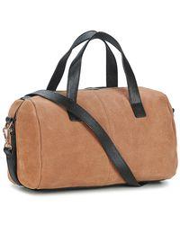 Betty London - Dinale Women's Handbags In Brown - Lyst