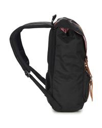 Herschel Supply Co. - Little America Men's Backpack In Black for Men - Lyst