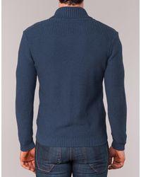 Benetton - Soukko Men's In Blue for Men - Lyst