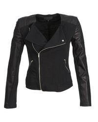 Best Mountain - Caranel Women's Jacket In Black - Lyst