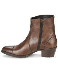 Liebeskind - Aversa Women's Mid Boots In Brown - Lyst