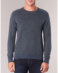 Oxbow | Gray Palangri Men's Sweater In Grey for Men | Lyst