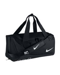 Nike - Black Young Athlets Alpha Adapt Crossbody Duffel Bag Ba5257 010 Women's Travel Bag In Multicolour for Men - Lyst