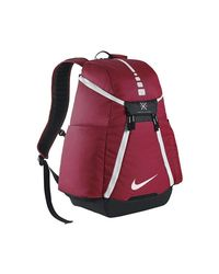 Nike - Red Hoops Elite Max Air Team 20 Men's Backpack In Multicolour for Men - Lyst