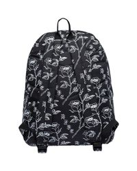 Hype - Men's Backpack, Black Men's Backpack In Black for Men - Lyst
