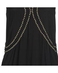 See U Soon - Carrie Women's Dress In Black - Lyst